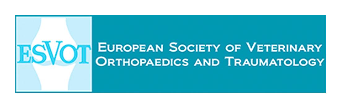 European Society of Veterinary Orthopaedics and Traumatology